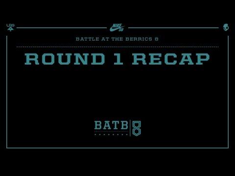 BATB8 - Round 1 Recap