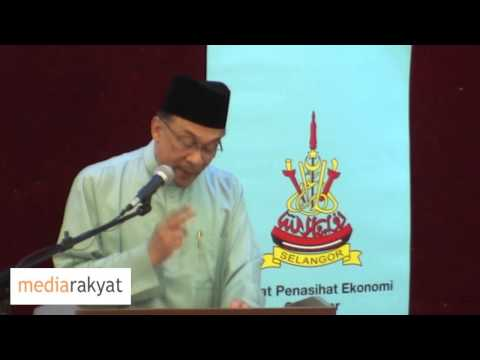 Anwar Ibrahim: Charting A New Economic Agenda For The Nation video