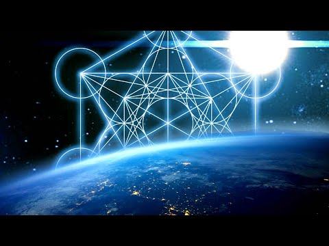 Spirit Science 23 ~ The Sacred Geometry Movie