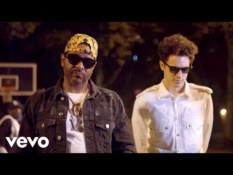 Jim Jones - Good Die Young (Official Video) ft. Marc Scibilia