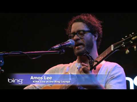 Amos Lee - Night Train
