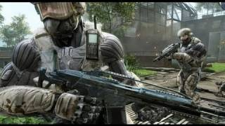 Crysis 2_ Multiplayer Trailer