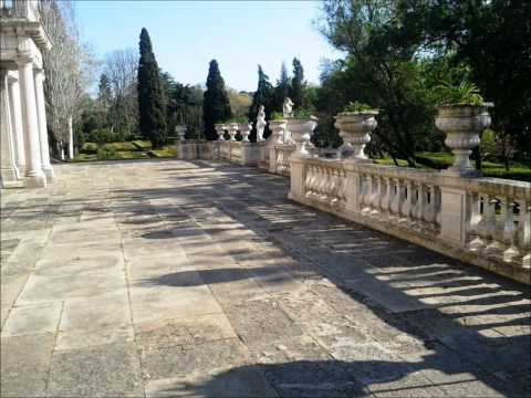 Pal�cio Nacional de Queluz.