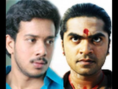 Bharath's cold war with Simbhu