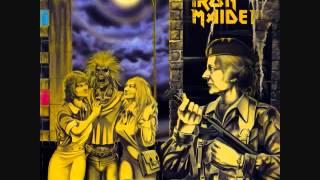 Watch Iron Maiden Invasion video