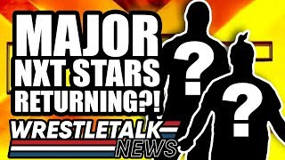 SURPRISE WWE Superstar Shakeup REVEALED?! Top Stars Returning To NXT On USA?! | Wrestletalk News