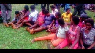 Nigerian Pastor impregnated 20 Women in his Church