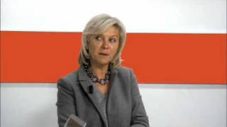 Anne Meaux - Image 7 : La communication au service de la strategie d'entreprise