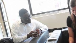 Le Fonds 1804 rencontre Thione Niang