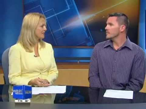 Fitness Friday - Keep your HEART Healthy - 2/17/12 .flv