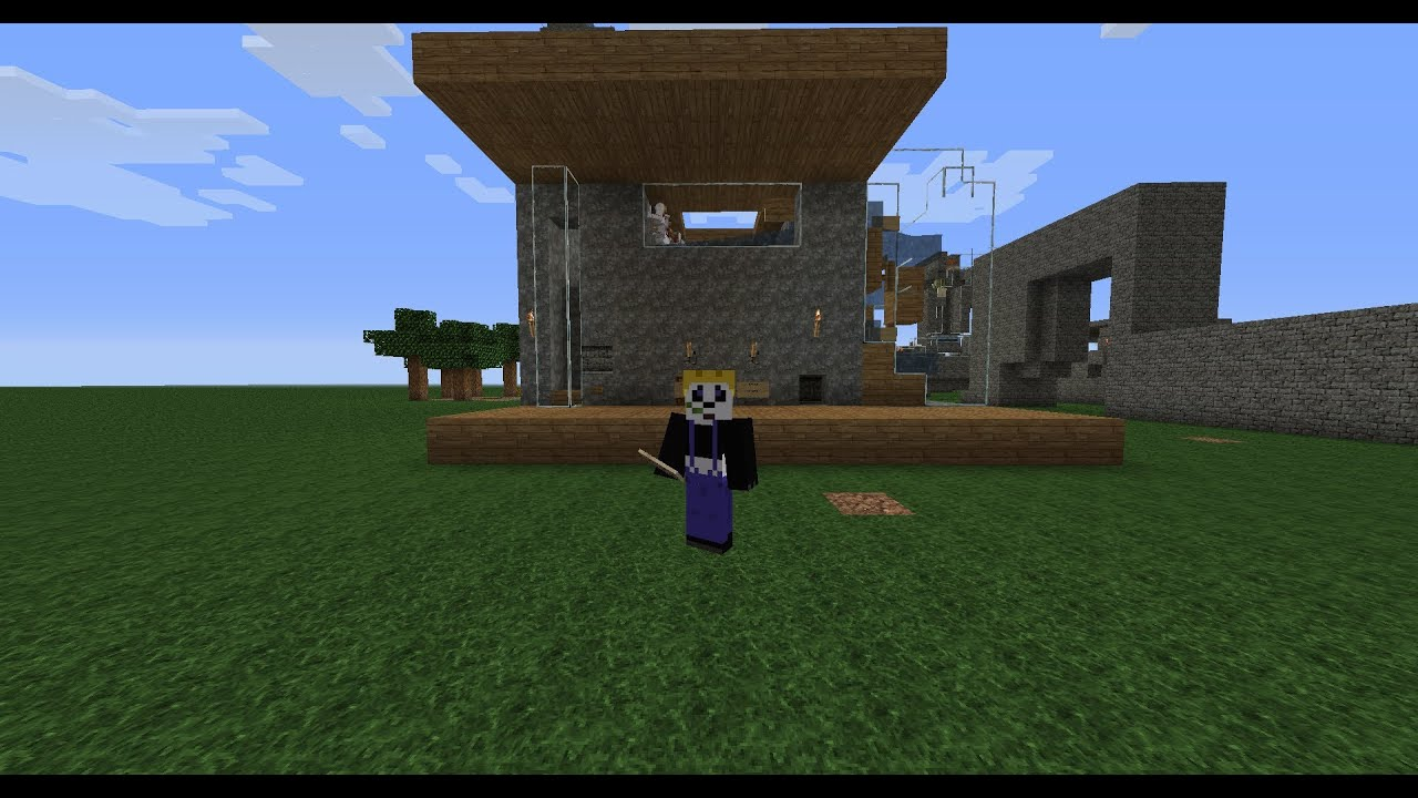 Chicken Minecraft Minecraft Tutorial Chicken