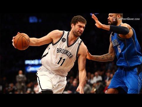 Bucks To Pursue Brook Lopez, Tyson Chandler