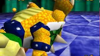 Super Mario 64 - Part 6