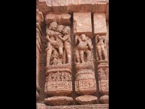 Jangannath Temple Puri & Konark Temple