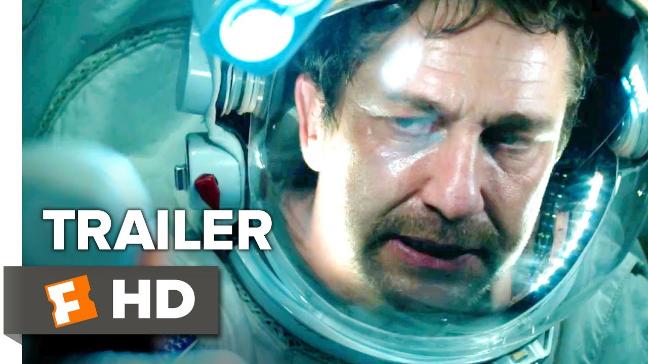 Geostorm Trailer #1 (2017) | Movieclips Trailers