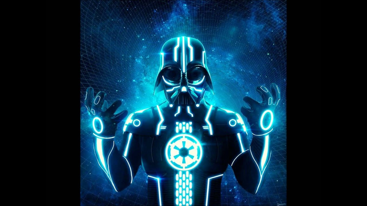 Darth vader singing you could be mine by guns n 39 roses for Wallpaper 3d con movimiento para celular