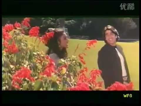 Teri yeh bindiya-2001 Do hazaar ek.flv
