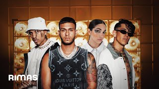 Lyanno x Rauw Alejandro x Lenny Tavarez x Maria Becerra - En Tu Cuerpo Remix  Oficial