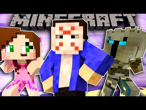 Delirious Animated - A Minecraft Adventure - Minecraft Animation [#4]