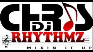 Best of Old School 80's R&B mix - DJ Chris Rhythmz