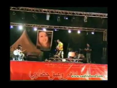 SAGHRU Band - Riru  Live From Imtghern (Errachidia) 2007