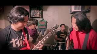 Suntok Sa Buwan  by SessionRoad (Rough Cover) - Molly