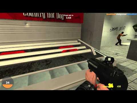 Garry's Mod - Prop Hunt - The Classic