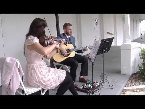 Diamond Strings Guitar & Violin Duo - Love Story, Taylor Swift - Sydney wedding music ensemble