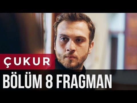 Çukur 8. Bölüm Fragman