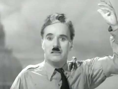 Özür Dilerim Ben Imparator Olmak Istemiyorum - Charlie Chaplin.mp4 video