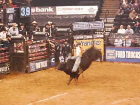 PBR-WintonSalemInvitational.wmv Video