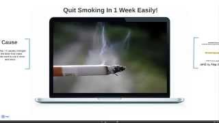 [HD] How To Quit Smoking Weed/Marijuana Quickly! How To Guide!
