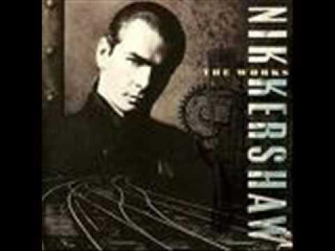 Nik Kershaw - Burning At Both Ends