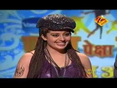 Eka Peksha Ek Apsara Aali April 07 11 - Neha Pendse