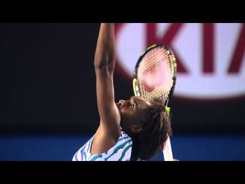 Preview: Venus Williams v Madison Keys - Australian Open 2015