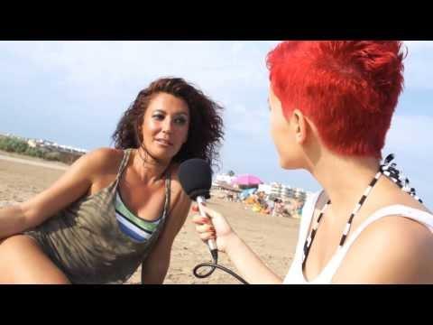 Entrevista a Zazel Paradise - LA PREVIA