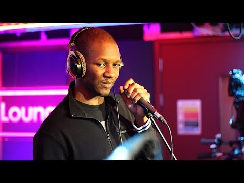 Giggs - Mr Kool for Trevor Nelson in the 1Xtra (Live Lounge)