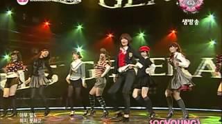 FANCHANT GUIDE - 소녀시대 (Girls Generation)