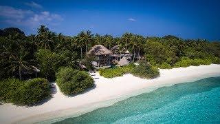 SONEVA FUSHI MALDIVES: phenomenal resort (review)