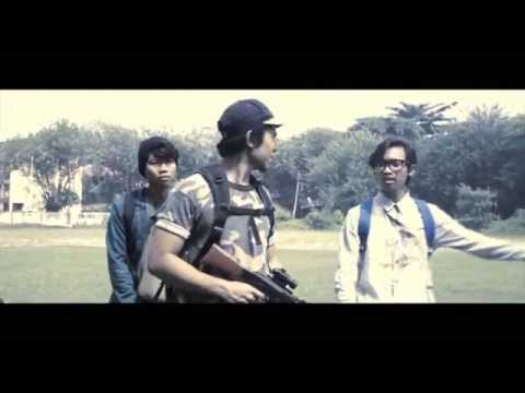 Survivors (Malaysian Short Action Zombie Film)