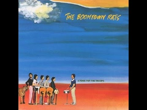 Boomtown Rats - Can