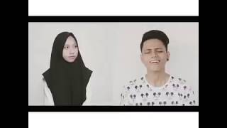 Afgan ft. Raisa - Percayalah (Cover Dyandra Zafira ft. Stevan Pasaribu)