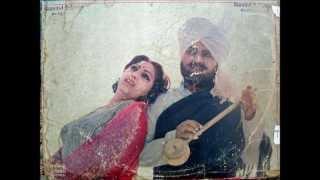 tera vailiyan de naal mulahaja - Muhammad Sadiq & Ranjit Kaur