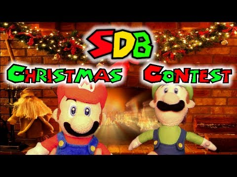 SDB Christmas Contests (CLOSED)
