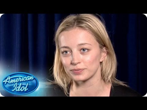Caroline Vreeland: Road To Hollywood Interviews - AMERICAN IDOL SEASON 12