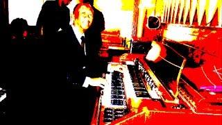 RY MPANOTA MIHEVERA solo organ by Sammy RAKOTOARIMALALA