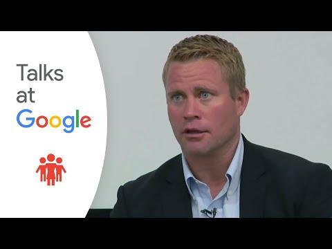 "Tim Ballard: ""Operation Underground Railroad""   Talks at Google"