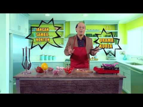 download lagu Gaya Ala Chef, Ini Tips Super Mario Sepuh Untuk Mengupas Bawang gratis