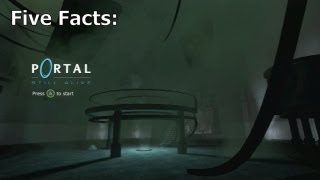 Five Facts - Portal