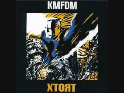 Kmfdm - Craze